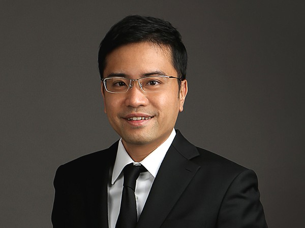 Alfred Lim - Director, Fullerton Law Chambers LLC